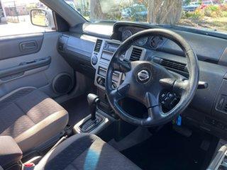 2006 Nissan X-Trail T30 II ST White 4 Speed Automatic Wagon