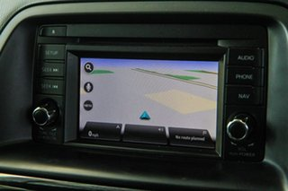 2012 Mazda CX-5 Maxx Sport (4x2) 6 Speed Automatic Wagon