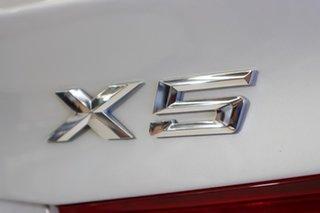 2014 BMW X5 F15 xDrive30d Silver 8 Speed Sports Automatic Wagon