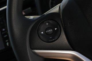 2019 Honda Jazz GF MY19 VTi Grey 1 Speed Constant Variable Hatchback