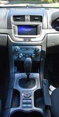 2012 Holden Commodore VE II MY12 Omega White 6 Speed Sports Automatic Sedan