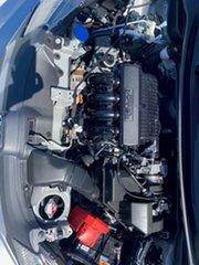 2017 Honda Jazz GF MY17 VTi-L Lunar Silver 1 Speed Constant Variable Hatchback