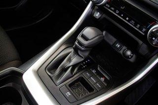 2019 Toyota RAV4 Axah52R GX 2WD Atomic Rush 6 Speed Constant Variable Wagon Hybrid