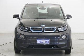 2015 BMW i3 I01 60Ah Grey 1 Speed Automatic Hatchback Hybrid.