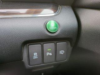 2016 Honda CR-V RM Series II MY17 VTi-L 4WD Black 5 Speed Sports Automatic Wagon