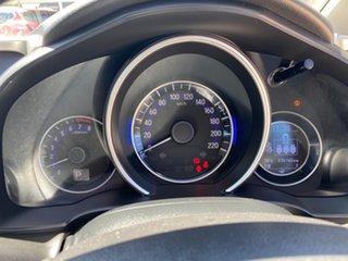 2016 Honda Jazz GF MY16 VTi Blue 1 Speed Constant Variable Hatchback