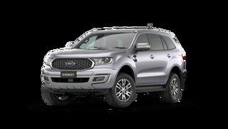 2021 Ford Everest UA II Trend Aluminium 6 Speed Automatic