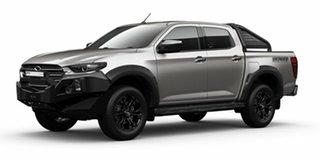 2021 Mazda BT-50 B30B GT Thunder (4x4) Ingot Silver 6 Speed Automatic Dual Cab Pick-up