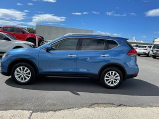 2018 Nissan X-Trail T32 Series II ST-L X-tronic 4WD Blue 7 Speed Constant Variable Wagon