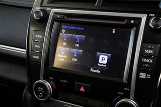 2017 Toyota Camry ASV50R MY17 RZ S.E. Silver Pearl 6 Speed Automatic Sedan