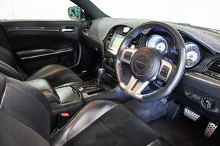 2013 Chrysler 300 LX MY13 SRT-8 White 5 Speed Sports Automatic Sedan