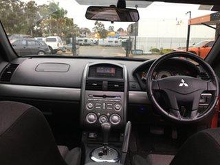 2005 Mitsubishi 380 DB VR-X 5 Speed Sports Automatic Sedan