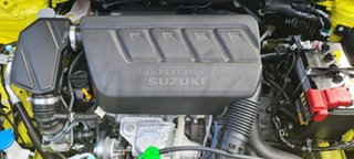 2019 Suzuki Swift AZ Sport 6 Speed Manual Hatchback.