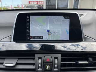 2017 BMW X1 F48 sDrive18d Steptronic 8 Speed Sports Automatic Wagon.