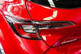 2020 Toyota Corolla ZWE211R Ascent Sport E-CVT Hybrid Feverish Red 10 Speed Constant Variable
