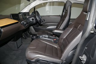 2015 BMW i3 I01 60Ah Grey 1 Speed Automatic Hatchback Hybrid