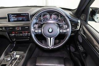 2017 BMW X5 M F85 Steptronic Grey 8 Speed Sports Automatic Wagon