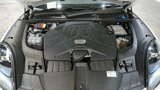2020 Porsche Cayenne 9YA MY20 Tiptronic White 8 Speed Sports Automatic Wagon