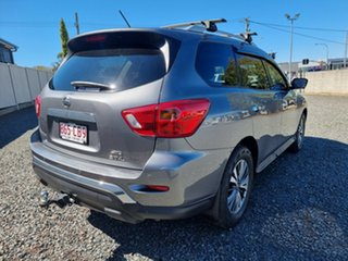 2017 Nissan Pathfinder R52 Series II MY17 ST-L X-tronic 4WD Grey 1 Speed Constant Variable Wagon