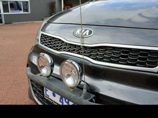 2016 Kia Rio UB MY16 S 4 Speed Automatic Hatchback