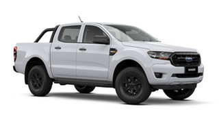 2021 Ford Ranger PX MkIII 2021.75MY Sport Arctic White 6 Speed Sports Automatic Double Cab Pick Up.