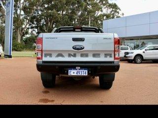 2015 Ford Ranger FORD RANGER 2015.00 DOUBLE PU XLS . 3.2D 6A 4X4 (IXBS9B4) Aluminium.