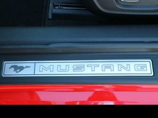 Ford MUSTANG 2017 2DR FASTB GT NON SVP 5.0L 4V 6SPD AUT