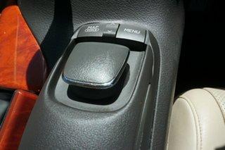 2012 Lexus RX GGL15R MY11 RX350 Sports Luxury Red 6 Speed Sports Automatic Wagon