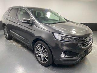 2018 Ford Endura CA 2019MY Titanium Magnetic 8 Speed Sports Automatic Wagon.
