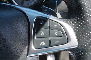 2016 Mercedes-Benz CLA-Class C117 806MY CLA250 DCT 4MATIC Sport Grey 7 Speed