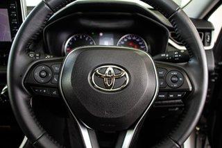 2020 Toyota RAV4 Mxaa52R GXL 2WD Silver Sky 10 Speed Constant Variable Wagon