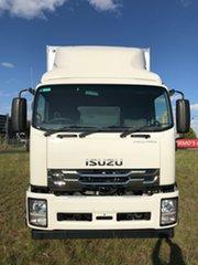 2021 Isuzu F Series FVL240-300 Freightpack Automatic