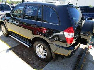 2011 Chery J11 T1X 2WD Black 5 Speed Manual Wagon
