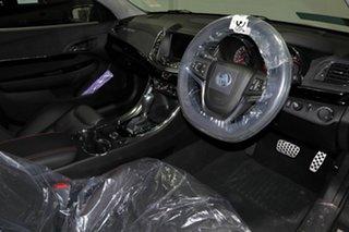 2017 Holden Commodore VF II MY17 Motorsport Edition Grey 6 Speed Sports Automatic Sedan