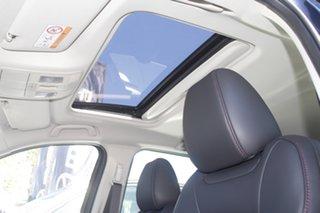 2021 Mazda CX-5 KF4WLA GT SKYACTIV-Drive i-ACTIV AWD SP Eternal Blue 6 Speed Sports Automatic Wagon
