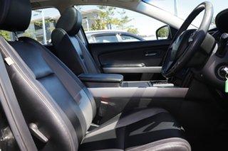 2010 Mazda CX-9 TB10A3 MY10 Luxury Black 6 Speed Sports Automatic Wagon