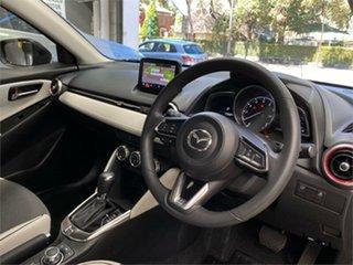 2018 Mazda 2 DJ2HAA GT Grey Sports Automatic Hatchback