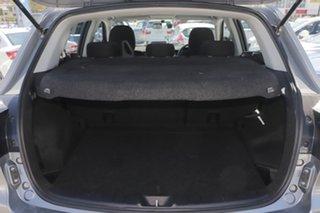 2010 Mitsubishi ASX XA MY11 2WD Grey 6 Speed Constant Variable Wagon