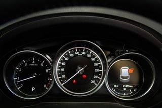 2020 Mazda CX-5 CX-5J Maxx Sport (FWD) Silver 6 Speed Automatic Wagon