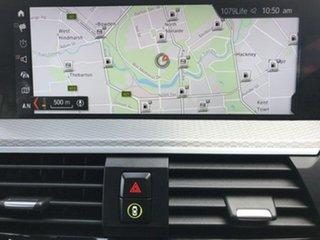 2017 BMW X3 G01 xDrive30i Steptronic Grey 8 Speed Automatic Wagon