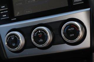 2016 Subaru Impreza G5 MY17 2.0i-L CVT AWD White 7 Speed Constant Variable Sedan