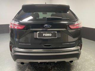 2018 Ford Endura CA 2019MY Titanium Magnetic 8 Speed Sports Automatic Wagon