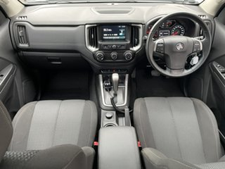 2019 Holden Trailblazer RG MY19 LT Grey 6 Speed Sports Automatic Wagon.