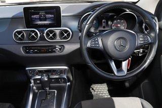 2018 Mercedes-Benz X-Class 470 X250d 4MATIC Progressive Bronze 7 Speed Sports Automatic Utility