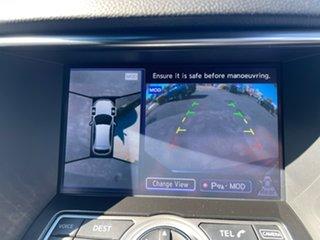 2017 Infiniti QX70 S51 S Premium Grey 7 Speed Sports Automatic Wagon