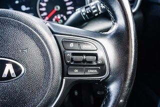 2016 Kia Sportage QL MY16 Si 2WD Red 6 Speed Sports Automatic Wagon