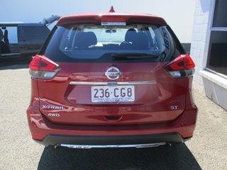 2019 Nissan X-Trail T32 Series 2 ST (4WD) (5Yr) Red Continuous Variable Wagon.