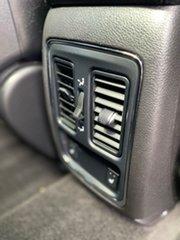 2012 Jeep Grand Cherokee WK MY2013 Overland Grey 6 Speed Sports Automatic Wagon