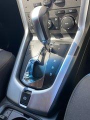 2015 Holden Captiva CG MY15 5 LT White 6 Speed Sports Automatic Wagon