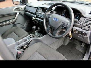 2015 Ford Ranger FORD RANGER 2015.00 DOUBLE PU XLS . 3.2D 6A 4X4 (IXBS9B4) Aluminium